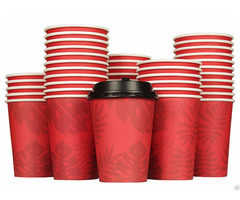 To Go Coffee Paper Cups