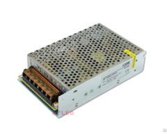 120w Ac170 250v Dc12v Non Waterproof Led Power Supply