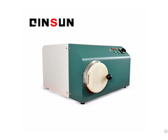 Physiological Thermal And Water Vapor Resistance Tester