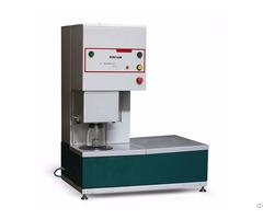 Digital Hydraulic Bursting Strength Tester