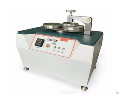 Electronic Circular Locus Tester For Determining The Pilling And Fuzzing