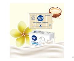 Custom Goat Milk Moisturizer Soap