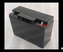 Lithium Iron Phosphate Lifepo4 Battery