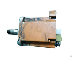Abb Servo Motor 3hac17484 8 06