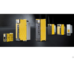 Fanuc Servo Amplifier Alpha I A06b 6240 H306