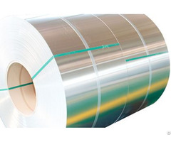 Aluminum Coil Sheet Strip 5052