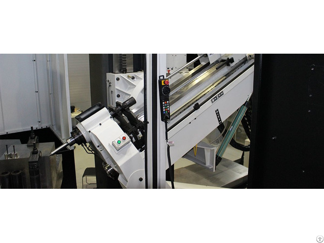 Milling And Drilling Machine