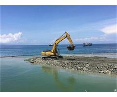 Philippines 20mw Net Steam Turbine Genset Project Year 2017 2018