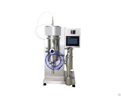 Lab Benchtop Spray Dryer Drying Machine