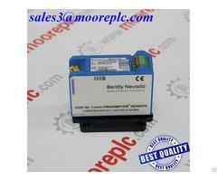 Bentley 3301030007100200 Proximitor System