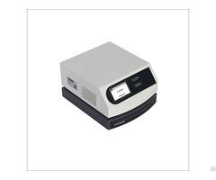 Gurley Method Sepatation Separator Membrane Air Permeability Tester