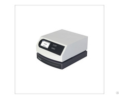 Lithium Battery Separator Film Air Permeability Tester Standard Gurley Method Lab Test Machine