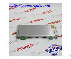 Bentley 3301030004050200 Proximitor System