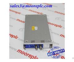 Bentley 3301030004100100 Proximitor System