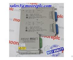Bentley 330103 00 04 10 02 Cn Proximitor System
