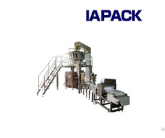 Pet Food Treats And Packaging Machinery