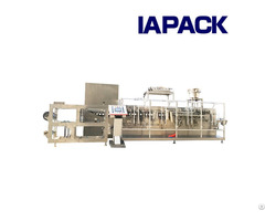 Stand Up And Doypack Horizontal Packaging Machine