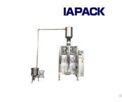 Sauce Vertical Pillow Pack Packaging Machine