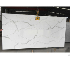 Artificial Quartz Slabs
