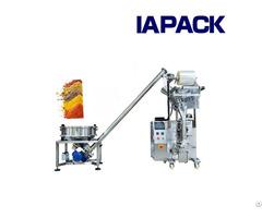 Stickpack Powder Form Fill Seal Machine