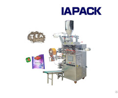 Zt 18 Automatic Teabag Packaging Machine