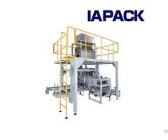 Automatic Big Bag Granule Packing Machine