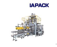 Automatic Big Bag Powder Packing Machine