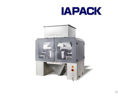 Zl4 30 Linear Scale Weigher