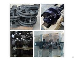Track Shoe For Kobelco 7080 Crawler Crane
