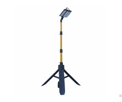 Rescue System Waterproof Mobile Led Tripod Light