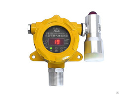 Combustible Gas Detectors For Automobiles