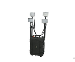 Battery Powered Portable Mobile Led Flood Light