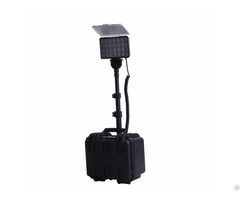Rescue System Portable Emergency Led Worklight
