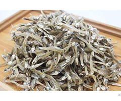 Dried Anchovies For Dishes