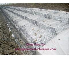 Gabion Box Wire Mesh Factory In China