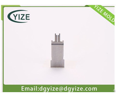 Professional Manufacturing Of Slide Inserts For Connector With Factory Direct Prices