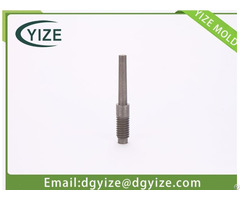 High Precision Round Inserts And Non Standard Circular Parts Manufacturing