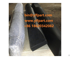 Arrowhead 2t 4t 10t Demolition Hammer Spare Parts S10 S20 S30 Rock Breaker Chisel Tools