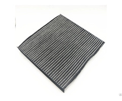 Genuine Antibacterial Charcoal Active Carbon Cabin Filter 80291 T5a J01