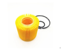 Genuine Parts 04152 Yzza6 Replaceable Oil Filter Element
