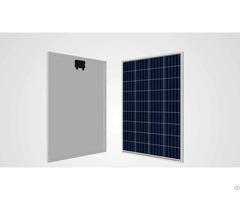 190w 220w Oem Customizable Poly Crystalline Solar Panel