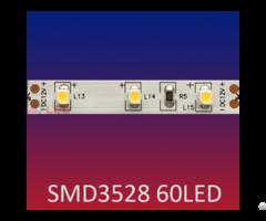 Ads N3528 60 Flexible Led Strip Light