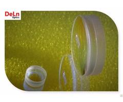 Optical Lenses Cylindrical Achromatice Bk7