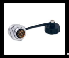 Weipu Sf Series Compatible Circular Connectors