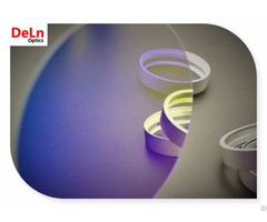 Optical Mirrors Dichroic Broadband Laser