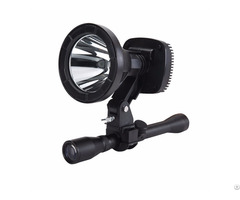Rechargeable Portable Hunting Spotlight