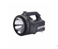 Battery Powered Portable Hid Construction Lighting