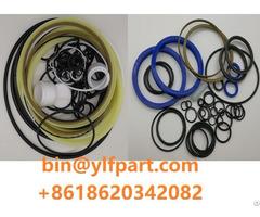 Mtb Hydraulic Breaker Hammer Seal Kits Stamp Inan Makina Mtb175