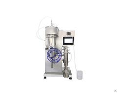 Yc 500 Lab Benchtop Spray Dryer
