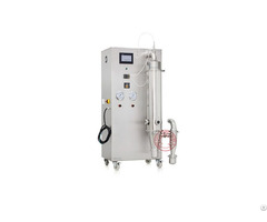 Yc 018 Lab Pilot Scale Spray Dryer
